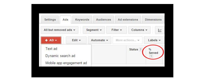 Adwords-Rotate-Ad-Copy